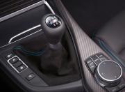 BMW M2 Competitiongear lever