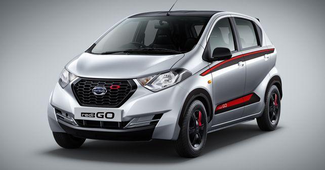 Datsun Redigo Limited Edition