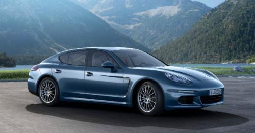 Porsche Panamera Price Panamera Variants Ex Showroom On Road Price Autox
