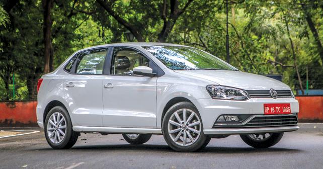 Volkswagen Ameo 1 0 Review