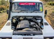 land rover defender engine td5
