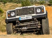 land rover defender offroad india
