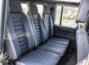 land rover defender rear seats1