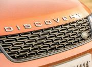 land rover discovery grille