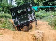 land rover series 1 four wheel drive offroad