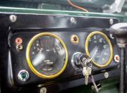 land rover series 1 instrument cluster1