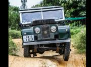 land rover series 1 off road india