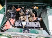 land rover series 1 original engine
