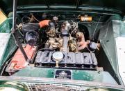 land rover series 1 original engine