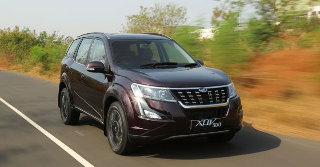 New Mahindra Xuv 500 Review1