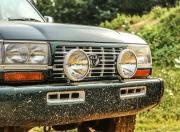 toyota land cruiser j80 headlamp