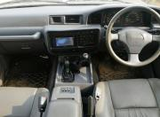 toyota land cruiser j80 interior