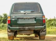 toyota land cruiser j80 rear