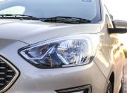 2018 Ford Aspire Head Lamp