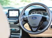 2018 Ford Aspire image Steering Wheel