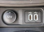 2018 Ford Aspire image USB Socket