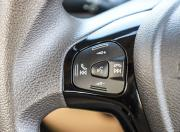 2018 Ford Aspire image steering controls