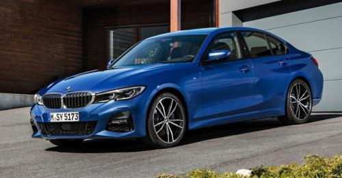 Bmw 3 Series Dimensions Length Width And Height Autox