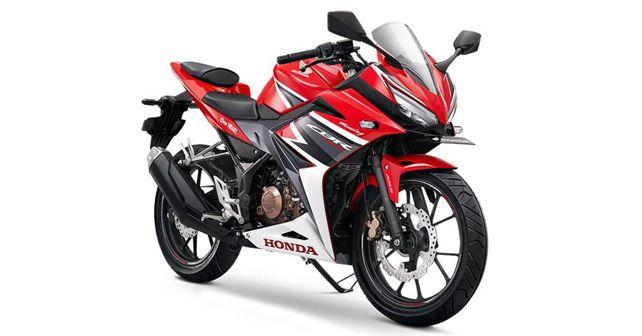 2019 Honda CBR 150R