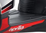 Aprilia SR125 Image Gallery 16