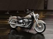 Harley Davidson Deluxe Image Gallery 1