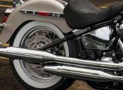 Harley Davidson Deluxe Image Gallery 10