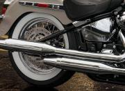 Harley Davidson Deluxe Image Gallery 11