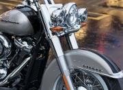 Harley Davidson Deluxe Image Gallery 13