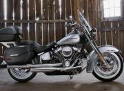 Harley Davidson Deluxe Image Gallery 2