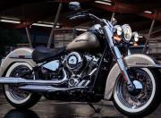 Harley Davidson Deluxe Image Gallery 3