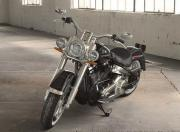 Harley Davidson Deluxe Image Gallery 4