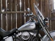 Harley Davidson Deluxe Image Gallery 8