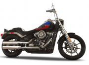 Harley Davidson Low Rider Image Gallery 1