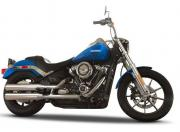 Harley Davidson Low Rider Image Gallery 2