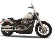 Harley Davidson Low Rider Image Gallery 4