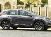 Honda CR V Diesel Front Three Quarter