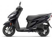 Honda Grazia Image Gallery 13