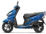 Honda Grazia Image Gallery 14