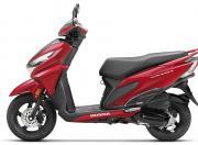 Honda Grazia Image Gallery 16