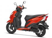Honda Grazia Image Gallery 6