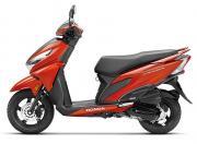 Honda Grazia Image Gallery 7