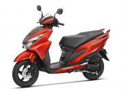 Honda Grazia Image Gallery 8
