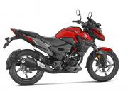 Honda X Blade Image Gallery 2