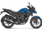 Honda X Blade Image Gallery 27