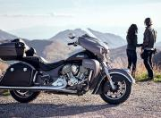 Indian Roadmaster Elite Image Gallery 1