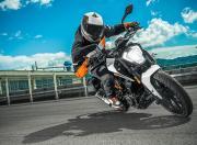 KTM 250 Duke Image Gallery 2