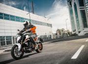 KTM 250 Duke Image Gallery 3