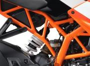 KTM RC 390 Image Frame