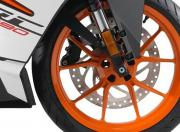 KTM RC 390 Image Front Wheel Tyre