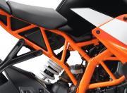 KTM RC 390 Image Rear Suspension